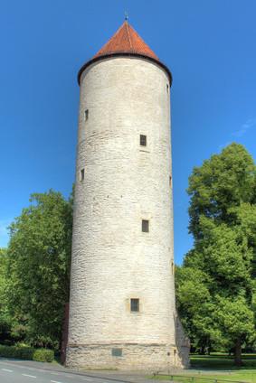 Buddenturm Mnster Westfalen