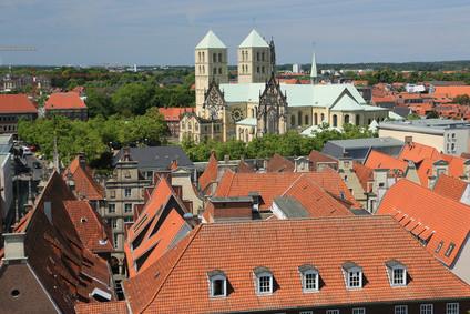St. Paulusdom Münster